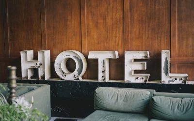Sustainability Within the Hospitality Sector